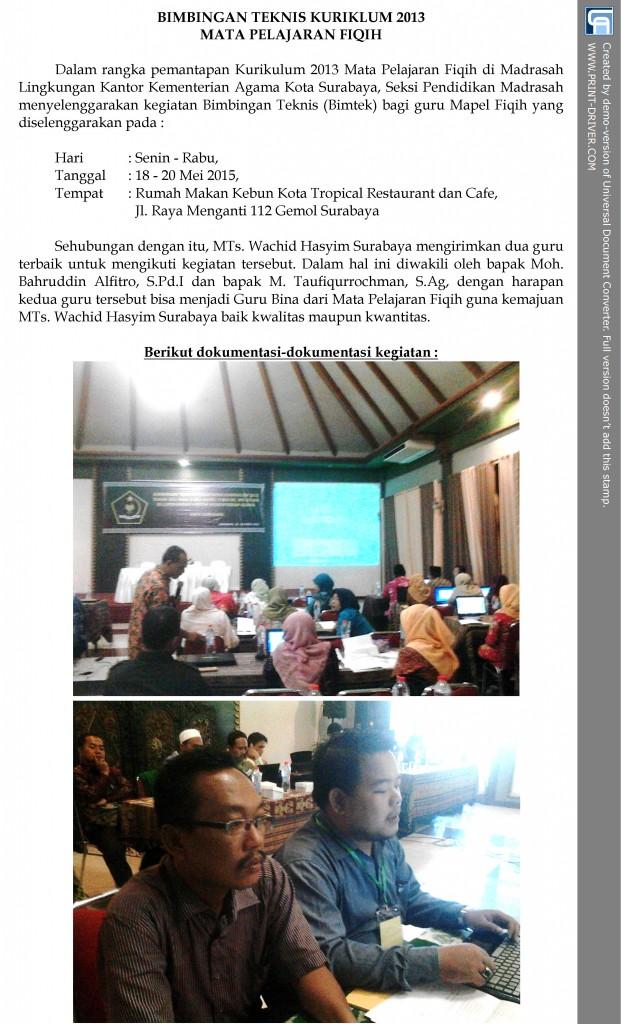 BIMBINGAN TEKNIS KURIKLUM 20130 621x1024 - BIMTEK K-13 MAPEL FIQIH