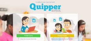 quipper login