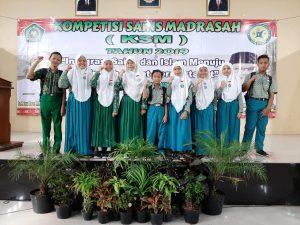 ksm 2019 300x225 - KOMPETENSI SAINS MADRASAH 2019