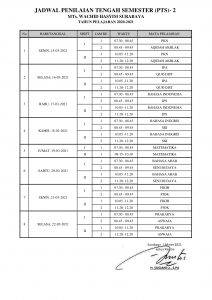 JADWAL PTS 2 TH 2021 1 212x300 - JADWAL PENILAIAN TENGAH SEMESTER (PTS)- 2 TAHUN PELAJARAN 2020-2021